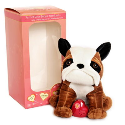 Heart Beat Animals - BULLDOG BOX 400x400