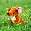 Deer heartbeat stuffed animal kit - Deer 2 100x100