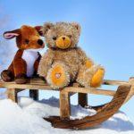 Deer heartbeat stuffed animal kit - Deer 3 150x150