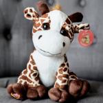 Giraffe recordable stuffed animal kit - Giraffe 2 150x150