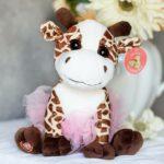 Giraffe recordable stuffed animal kit - Giraffe 3 150x150
