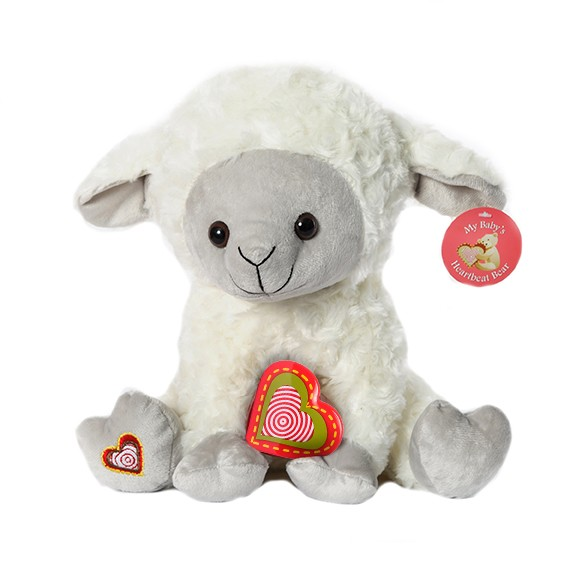 Lamb Heartbeat Kit - Lamb