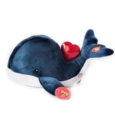 Heart Beat Animals - MED WHALE NBOX 400x400