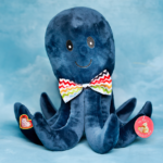Octopus recordable stuffed animal kit - Octopus 2 150x150