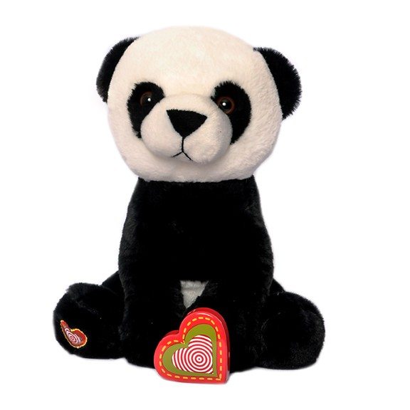 Panda Bear recordable stuffed animal kit - Panda Bear