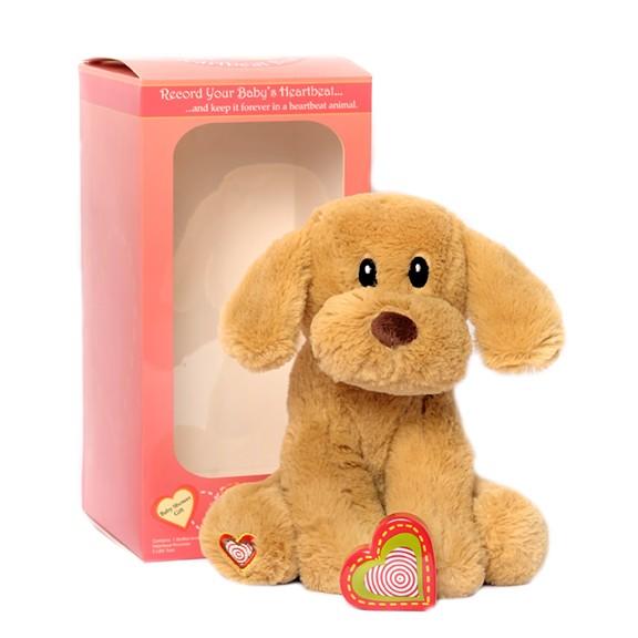 Puppy Recordable Stuffed Animal Kit My Little Bo Peep