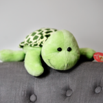 Turtle recordable stuffed animal - Turtle 3 150x150