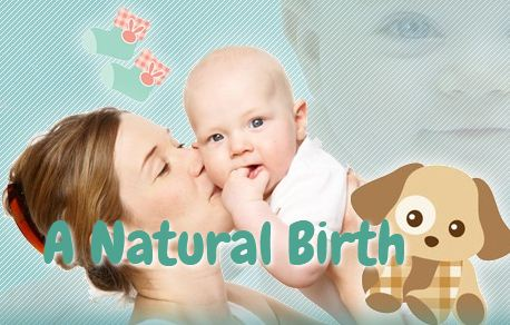 Resources - a natural birth